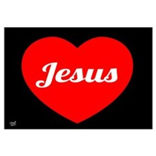 Jesus Loves