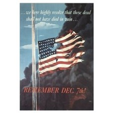 Remember December 7th
