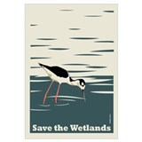 Save the Wetlands