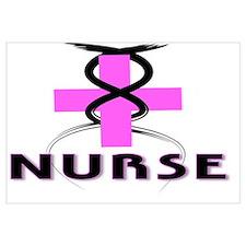 """Nurse """"In Pink"""""""