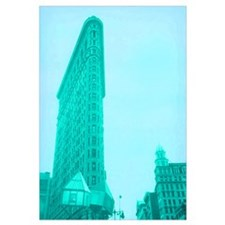 Flatiron Color Pop
