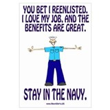 Navy Career Counsellor