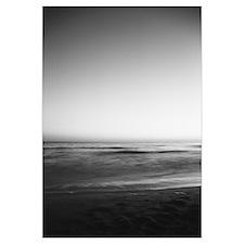 Hermosa Beach Sunset 14x10 Print