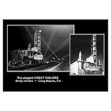 Crest Theatre Long Beach