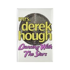 Mrs Derek Hough Dancing With The Stars Rectangle M