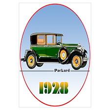 The 1928 Packard