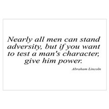 Abraham Lincoln quote 74