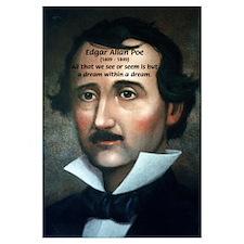 Writer Edgar Allan Poe
