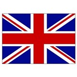 Union Jack British Flag |