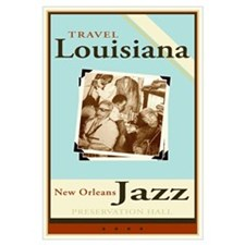 Travel Louisiana - Jazz