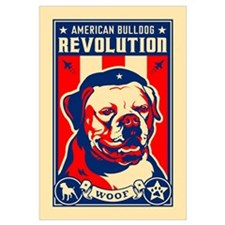American Bulldog Revolution!