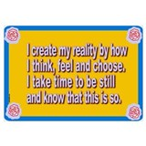 Create My Reality
