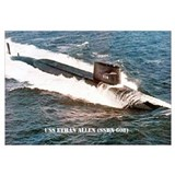 USS ETHAN ALLEN