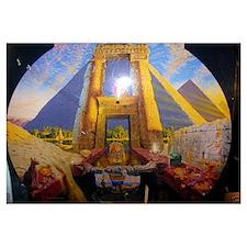 Andrew Annenberg's Egyptian E