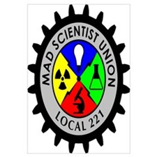 Mad Scientist Union