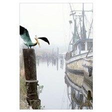 Bayou La Batre Mists
