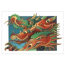 Dragons of Asia