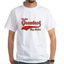 World's greatest Step father Shirt