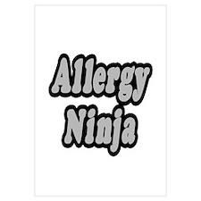 """""""Allergy Ninja"""""""