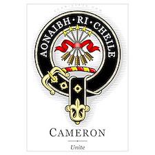 Clan Cameron