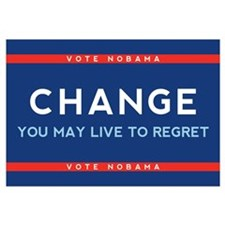 Change You May Regret