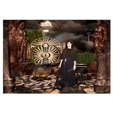 Hecate Queen of Sacred Knowle