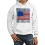 FADED GLORY™ Hooded Sweatshirt