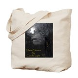 Unique Ghost story Tote Bag