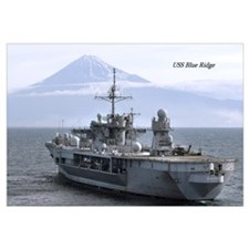 USS Blue Ridge