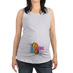 Little Monkey Ellen Organic Toddler T-Shirt (dark)