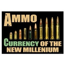 Ammo: Currency Millenium