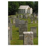Cute Headstones Wall Art