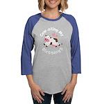 Little Monkey Gloria Organic Toddler T-Shirt (dark