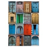 Doors of India