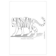 Siamak Siberian Tiger