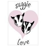 Unique Sugar glider bra baby babies flying suggie style l Wall Art
