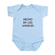 Hecho en Los Angeles Infant Bodysuit