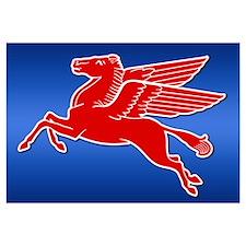 Pegasus Retro