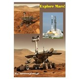 Small Mars Exploration Rover