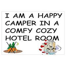 I AM A HAPPY CAMPER