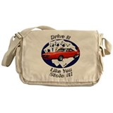 Plymouth Superbird Messenger Bag