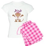 Little Monkey Jodi Women's Light Pajamas