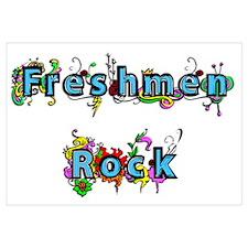 Freshmen Rock