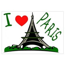 ...I Love Paris...