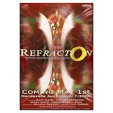 Refraction Premiere