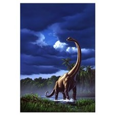 Brachiosaur 1