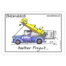 Another Project Cartoon