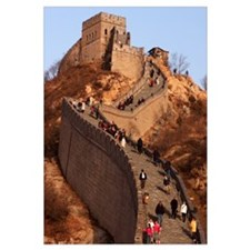 Cute Great wall Wall Art