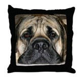 Fawn 1 Throw Pillow