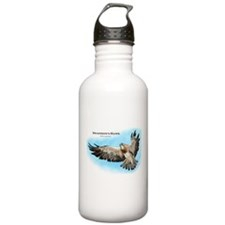 Swainson's Hawk Water Bottle